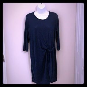 Gap Teal Dress M NWT